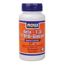 NOW BETA D GLUCAN KAPSZULA 90 db