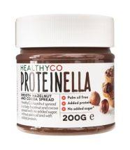 Healthyco proteinella mogyoró csokoládé krém 200 g