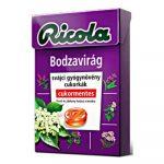 RICOLA CUKOR BODZA CM. 40 g