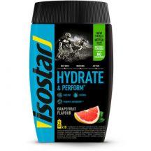 Isostar izotóniás italpor fresh grapefruit ízű 400 g