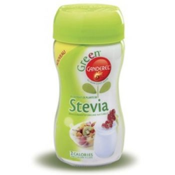 Canderel green stevia por 40 g