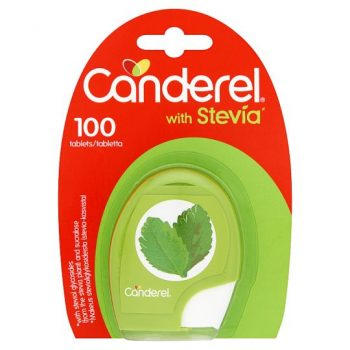 Canderel green stevia tabletta 100 db