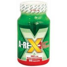 A-Rex 60xcaps 1+1 csomag, 120xcaps