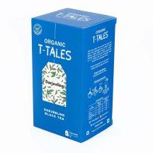 T-TALES DARJEELING FEKETE TEA 50G