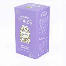 T-TALES EARL GREY FEKETE TEA 50G