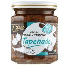 Citres crema olive tapenade fűszeres krém  200 g