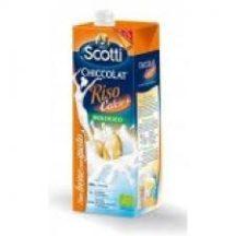 Riso Scotti bio rizsital quinoával 1000 ml