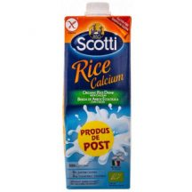 Riso Scotti bio rizsital kálciummal 1000 ml