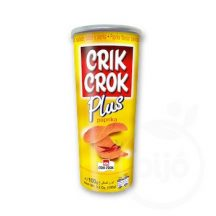 CRIK CROK CHIPS PAPRIKÁS GM.