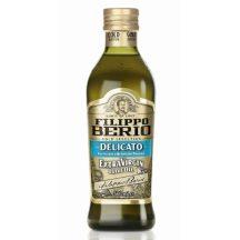 Filippo Berio extra szűz delicato olivaolaj 500 ml