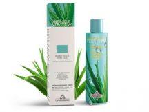 Specchiasol® Verattiva® Napozás utáni TUSFÜRDŐ - Segít a barnaság megőrzésében, nyugtatja a pirosságot.