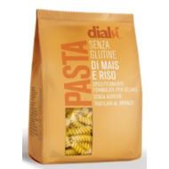 Dialsí barna rizslisztből készült tészta spagetti 400 g