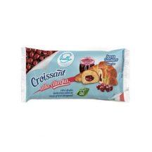 Visellio croissant cseresznyés hozzáadott cukor nélkül, édesítőszerekkel 48 g