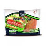 NUTRI FREE HOT-DOG KIFLI PANINO GM.