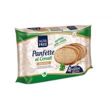 Nf panfette rustico multicereleale barna szeletelt kenyér 320 g