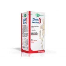 ESI® Korall kalcium kapszula - magnéziummal és D3 vitaminnal, nehézfém- mentes, szerves termék.
