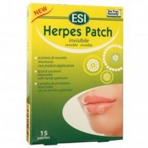ESI® Herpesz tapasz teafa olajkoncentrátummal