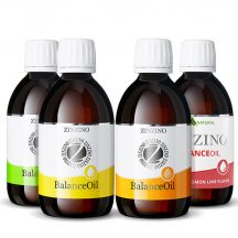 Zinzino BalanceOil Orange/Lemon/Mint 300 ml