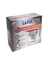 Laica predator fehér kancsó germ-stop baktériumszűrő betéttel 1 db