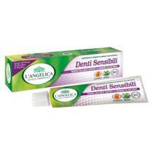 Langelica fogkrém érzékeny fogakra 75 ml