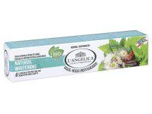 Langelica fogkrém természetes fogfehérítés 75 ml
