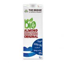 The Bridge bio mandula ital 1000 ml