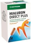 Dietpharm Hialuron direct Plus kapszula - Hialuron pótlására 30 db