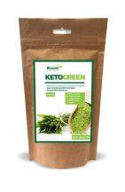 Biocom KetoGreen növényi por utántöltős 150 gr