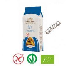 Pasta Natura bio barnarizs tészta - fusilli