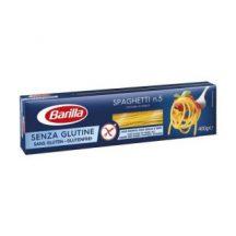 Barilla gluténmentes spagetti tészta 400 g