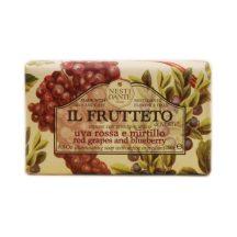 Nesti szappan il frutteto pirosszőlő-áfonya 250 g