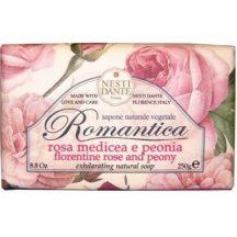 Nesti szappan romantica rózsás 250 g
