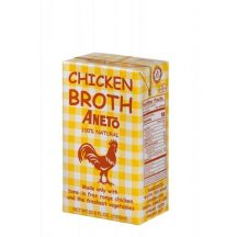 Aneto natural csirke alaplé 1000 g
