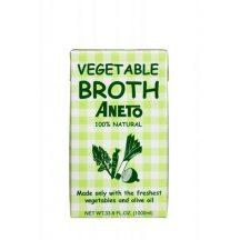 Aneto natural friss zöldség alaplé 1000 g