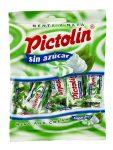 PICTOLIN CUKORM. CUKORKA MENTOLOS 65 g