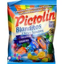 Pictolin puhakaramell blanditos cukormentes gyümölcsös 65 g