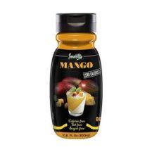 Servivita mango zero calories szósz 320 ml