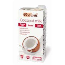 Ecomil bio kókusztej ital 1000 ml