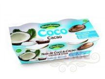 Naturgreen bio kókusz-csoki desszert 250 g
