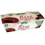 Naturgreen bio rizsdesszert csokoládés 125 g
