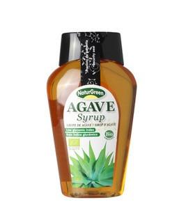 Naturgreen bio agave szirup 500 ml