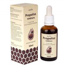 Dydex propolisz tinktúra c-vitaminnal 50 ml