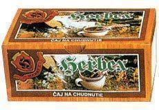 Herbex kisvirágú füzike tea 20x3g 60 g