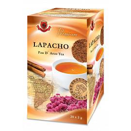 Herbex prémium lapacho tea 20x2g 40 g