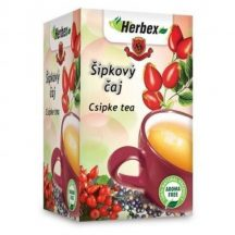 Herbex csipke tea 20x2g 40 g