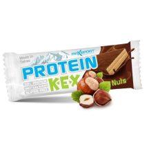 Max Sport protein nápolyi szelet mogyorós gluténmentes 40 g