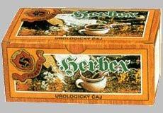 Herbex urológiai tea 60 g