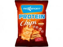 Max Sport protein chips grill party 45 g