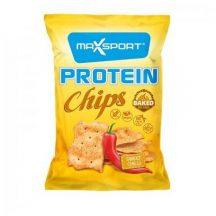 Max Sport protein chips édes chilli 45 g