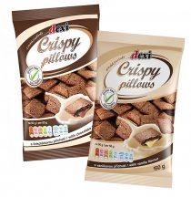 Dexi gluténmemtes crispy párnák csokoládé 150 g